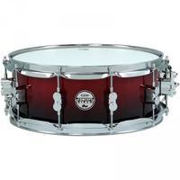 "Малый барабан Pdp PDCM5514 TC CONCEPT SERIES MAPLE 14""x5.5"" Trans Cherry"